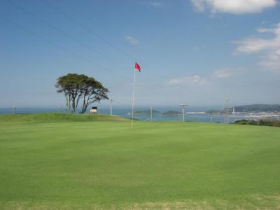 浜田ゴルフ&カントリーリゾート(旧:浜田カントリークラブ)画像3