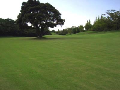 浜田ゴルフ&カントリーリゾート(旧:浜田カントリークラブ)画像4
