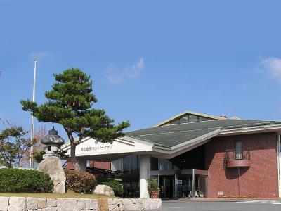 岡山金陵カントリークラブ画像5