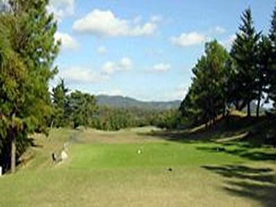 岡山国際ゴルフ倶楽部1