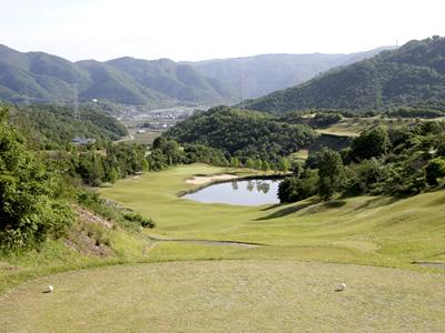 和気愛愛ゴルフファーム倶楽部(旧:和気ゴルフクラブ)1