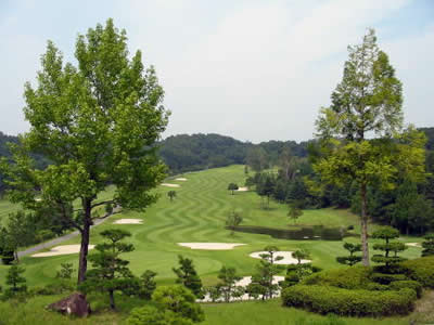 グレート岡山ゴルフ倶楽部1