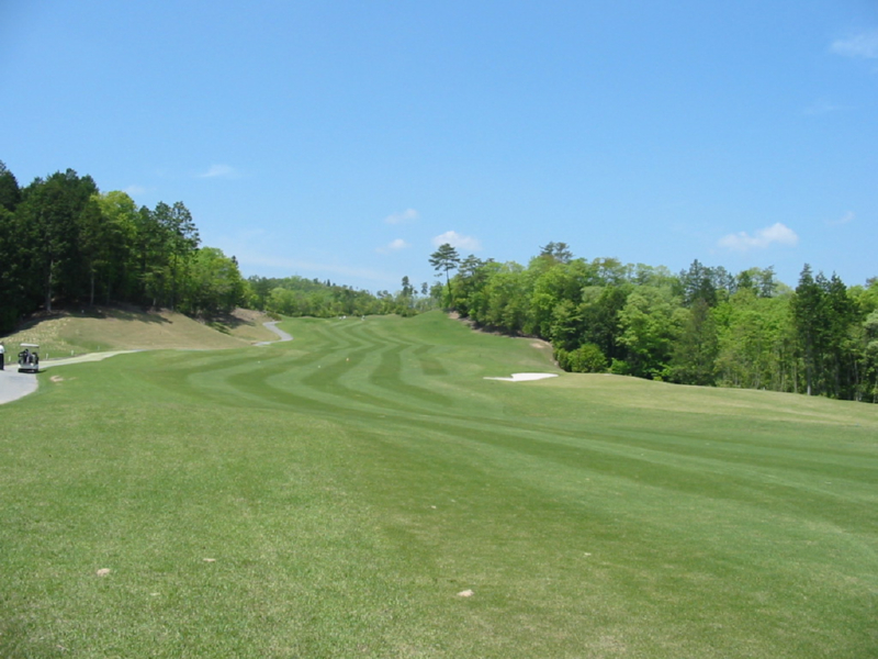 ザ・オークレットゴルフクラブ画像3