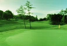 ザ・オークレットゴルフクラブ画像4