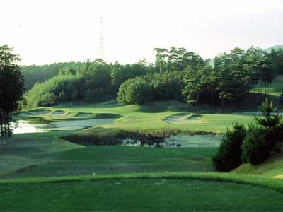 山陽ゴルフ倶楽部画像4