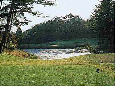山陽ゴルフ倶楽部画像5