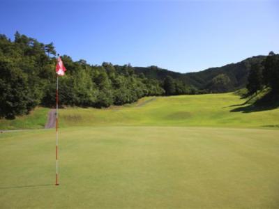 チェリーゴルフクラブ高梁コース(旧山陽チャンピオンCC)1