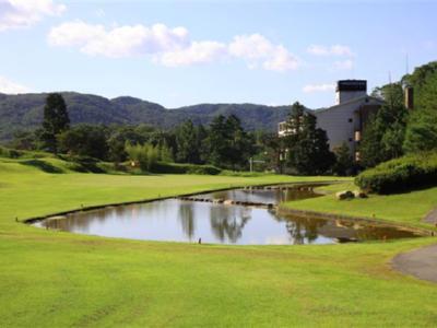 チェリーゴルフクラブ高梁コース(旧山陽チャンピオンCC)画像2
