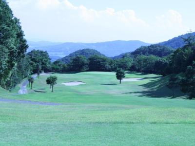 新岡山ゴルフクラブ画像2