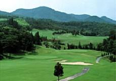 津山ゴルフクラブ1