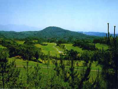 津山ゴルフクラブ画像3