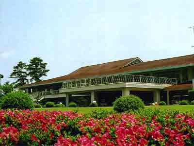 津山ゴルフクラブ画像4