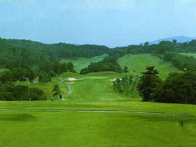 津山ゴルフクラブ画像5