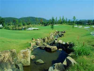 たけべの森ゴルフ倶楽部画像3
