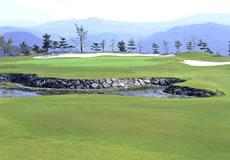 アラン・チャールズ ゴルフアンドリゾート岡山(2011年6月末より、閉鎖)画像2