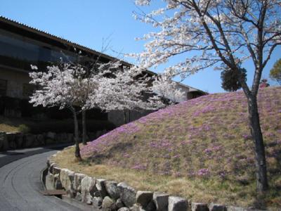 アラン・チャールズ ゴルフアンドリゾート岡山(2011年6月末より、閉鎖)画像4