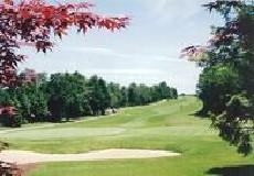 ペニンシュラゴルフクラブ 湯郷コース(旧JAPAN湯の郷旭GC)
