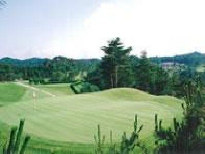 ペニンシュラゴルフクラブ 湯郷コース(旧JAPAN湯の郷旭GC)画像3