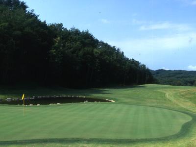 ランドマークゴルフ倶楽部画像2