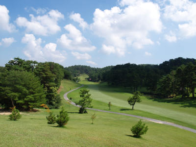 尾道カントリークラブ 宇根山コース画像3