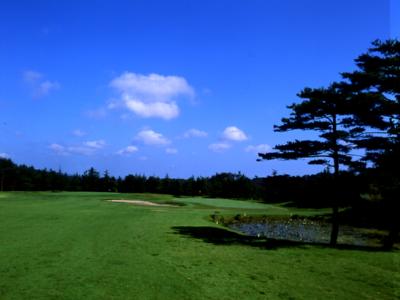 尾道ゴルフ倶楽部1