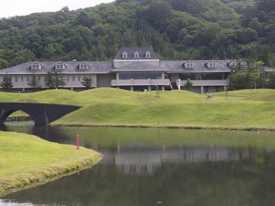 チェリーゴルフクラブ吉和の森コース1