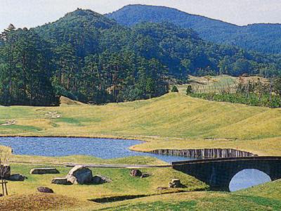 チェリーゴルフクラブ吉和の森コース画像2