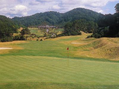 チェリーゴルフクラブ吉和の森コース画像3