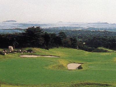 チェリーゴルフクラブ吉和の森コース画像4