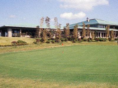 チェリーゴルフクラブ吉和の森コース画像5