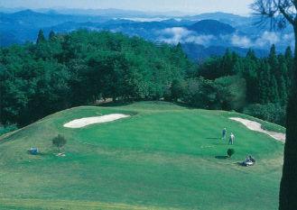 仙養ヶ原ゴルフクラブ