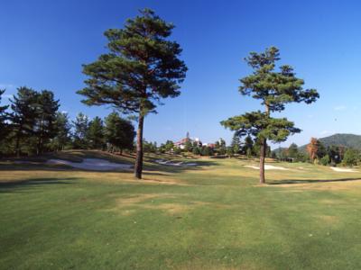 広島国際ゴルフ倶楽部1