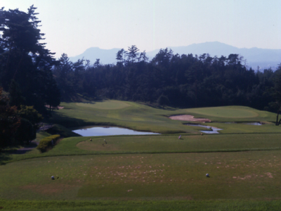 広島国際ゴルフ倶楽部画像4