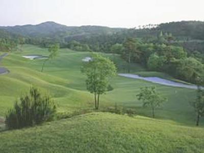 リージャスクレストゴルフクラブ グランド1