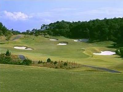 リージャスクレストゴルフクラブ グランド画像3