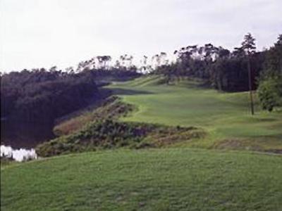 リージャスクレストゴルフクラブ ロイヤル画像3
