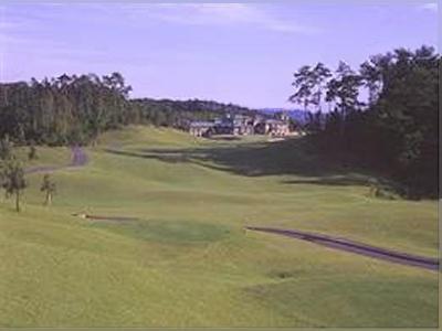 リージャスクレストゴルフクラブ ロイヤル画像5