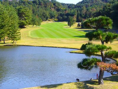 岩国センチュリーゴルフクラブ画像2