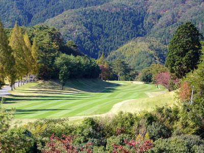 岩国センチュリーゴルフクラブ画像3