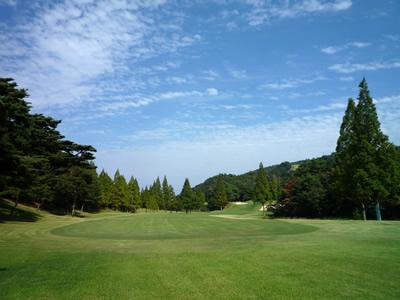 岩国センチュリーゴルフクラブ画像4