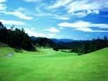 萩・石見カントリー倶楽部(旧:石見空港ゴルフ倶楽部 田万川コース)1