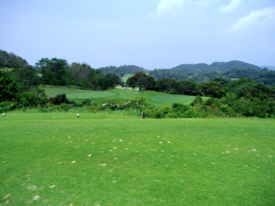 山陽グリーンゴルフコース