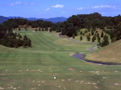 山陽グリーンゴルフコース画像2