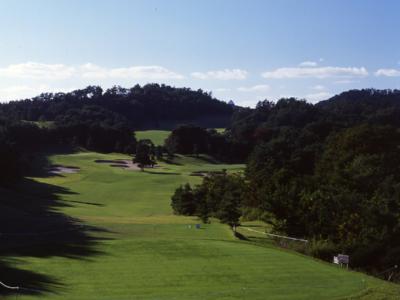 山陽グリーンゴルフコース画像4