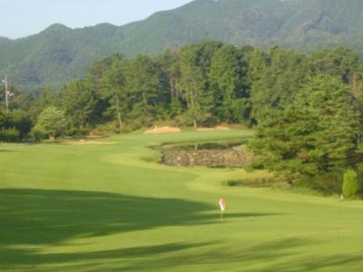 山口レインボーヒルズ豊田湖ゴルフクラブ画像3