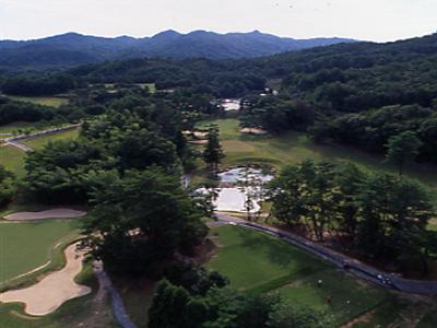 山口レインボーヒルズ泉水原ゴルフクラブ画像4