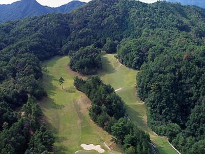 山口レインボーヒルズ泉水原ゴルフクラブ画像5
