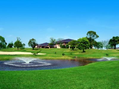 サンピアゴルフクラブ画像5