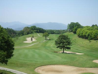 タカガワ西徳島ゴルフ倶楽部1