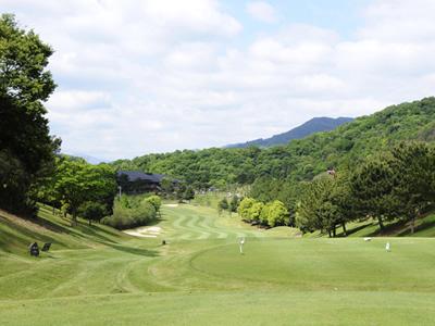 タカガワ東徳島ゴルフ倶楽部1